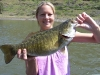 Cindy's mothers day 5lb smallie