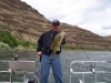 Snake River Smallmouth Bass