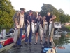 Astoria Oregon King's and Coho's.